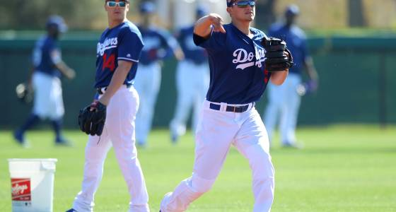Unsatisfied with All-Star rookie season, Corey Seager is hungry for more in 2017