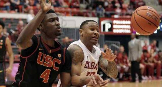 USC men's basketball looks to best Washington State in second meeting