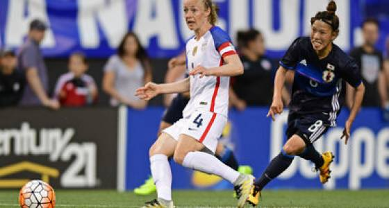 USWNT vs. Germany in SheBelieves Cup: Live updates, TV channel, how to watch online