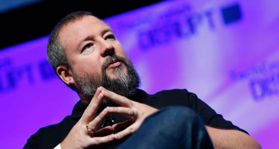 Vice CEO pitching hedge funds for $400M investment