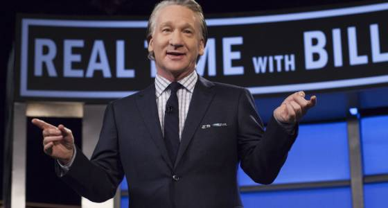 Video surfaces of Bill Maher defending adult sex with minors as comedian celebrates Yiannopoulos downfall | Toronto Star