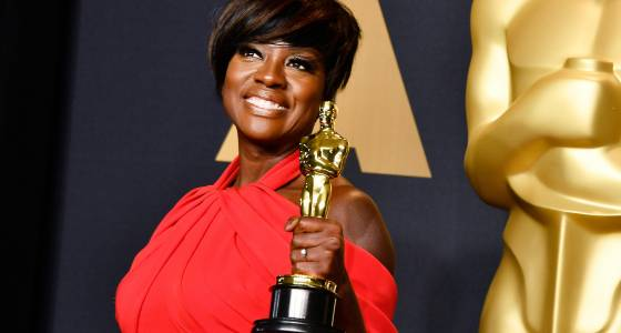 Viola Davis-Oscars 2017: 9 Inspirational Quotes By Actress On Race, Women And Entertainment Industry After Her Best Supporting Actress Win