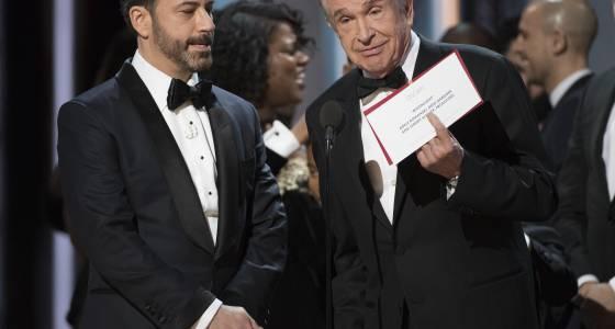 Warren Beatty's Son Stephen Ira Reacts To His Father's 'La La Land' Slip-up: 'Mistakes Happen!'