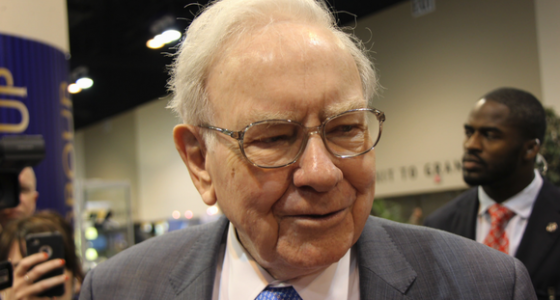 Warren Buffett says Investors Should Stick With Index Funds