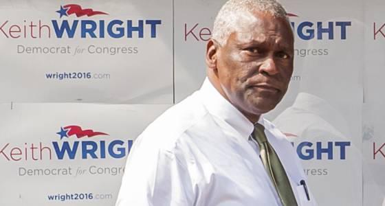 Watchdogs want probe of Democratic leader's lobbying job