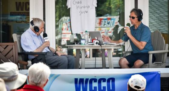 WCCO Radio to be under new ownership as CBS Radio, Entercom merge