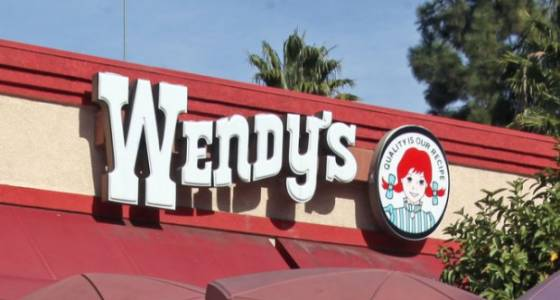 Wendy's reportedly to install self-order kiosks at 1,000 stores