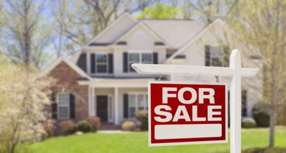 Wet weather stalls Sonoma County home sales