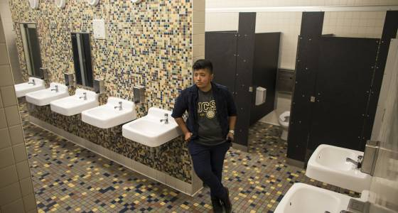 What Trump's policy means for transgender students in California
