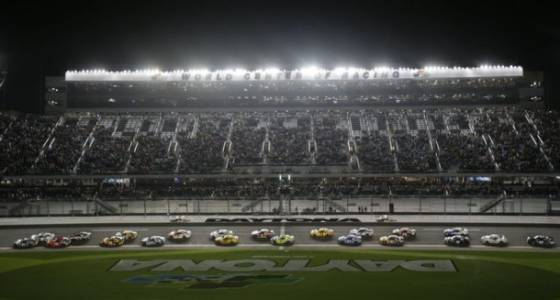 When is the 2017 NASCAR Daytona 500? Time, TV channel, lineup, how to watch live stream online