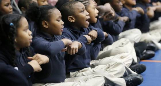 When it comes to my grandchildren, I don't play. That's why I'll be in Trenton today | Opinion