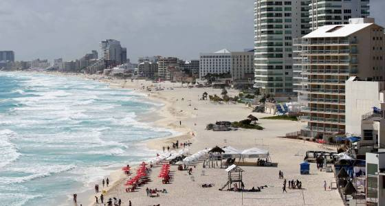 Which day will be the busiest for U.S. spring break travelers? Here's one prediction