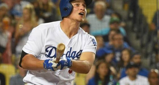 Whicker: Why Dodgers shortstop Corey Seager will ace his sophomore year
