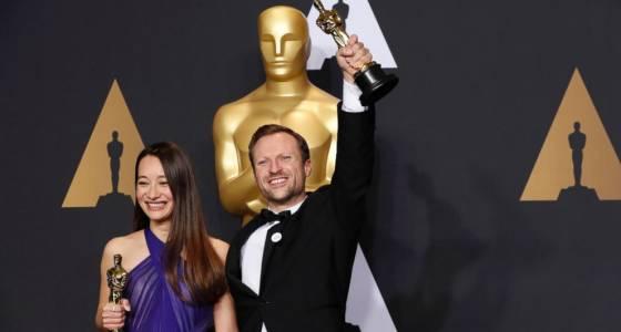 'White Helmets' filmmakers clarify Oscar absences
