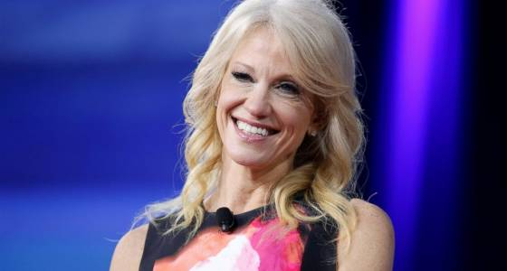 White House: Conway 'inadvertently' promoted Ivanka Trump brand on Fox News