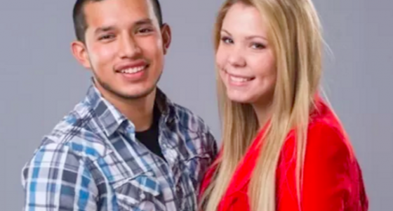 Who Is Kailyn Lowry's Baby's Dad 2017? Pregnant 'Teen Mom 2' Star Instagrams Picture About 'Fun Project'