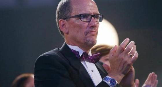 Who Is Tom Perez? Democrats Elect Former Labor Secretary As DNC Chairman, Their First Latino Leader