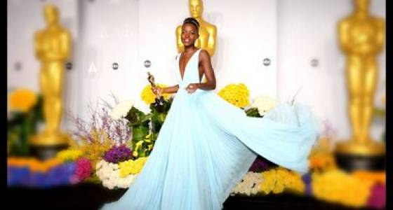 Who makes our all-time Oscar best dressed list?