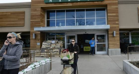 Whole Foods to close Baseline store in Boulder this weekend — 6 weeks early