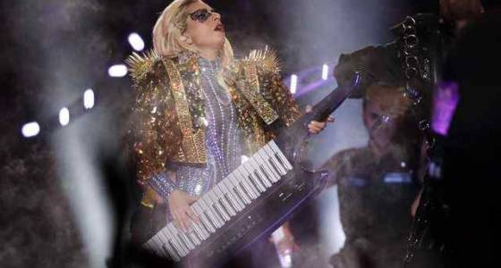 Why 2017 is the year of Lady Gaga