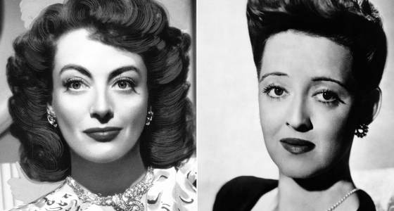 Why Bette Davis and Joan Crawford's feud lasted a lifetime