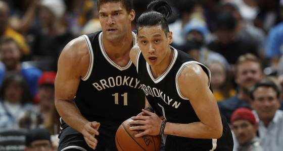 Why Jeremy Lin thinks Nets' break can be a 'turning point'