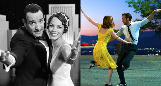 Why 'La La Land' is more deserving than Oscar-winning 'Artist'