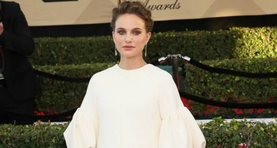 Why Oscar nominee Natalie Portman won't attend the Academy Awards
