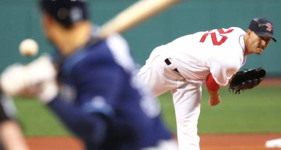 Why stop now? Rick Porcello poised to defend his AL Cy Young