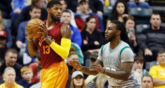 Why the Celtics stood pat, for now
