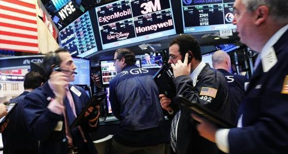 Why the stock market has climbed to record highs despite Trump uncertainty