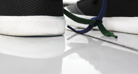 Why won't my shoes stay tied? Scientists are trying to figure it out.