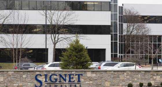 Widespread harassment alleged at Sterling Jewelers, conglomerate behind Jared and Kay Jewelers