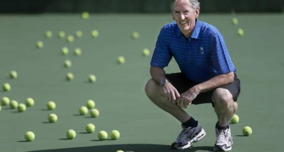 Wikiup Tennis & Swim director gets call to manage Team USA clubhouse