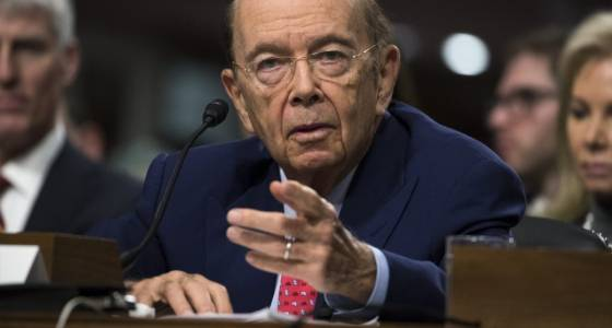 Wilbur Ross, key player in NAFTA negotiations, set to be confirmed as Commerce secretary