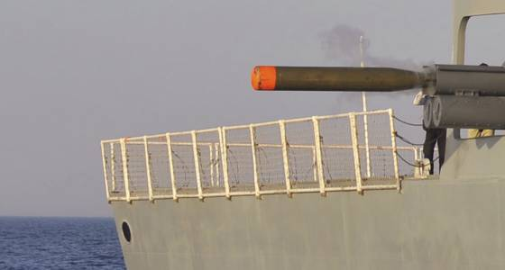 Will Iran Go To War? Tehran Launches New Navy Missiles In 'Message Of Peace' To World