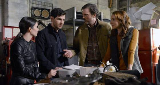 Will someone die in the 'Grimm' final season? Ranking least to most likely