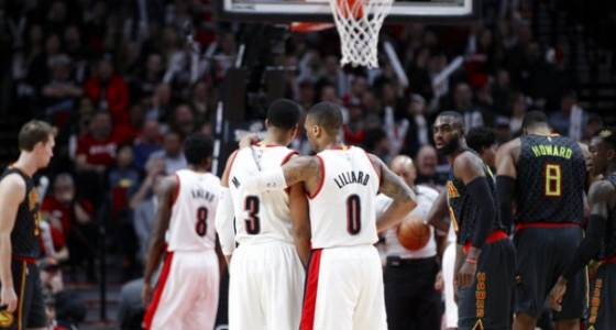 Will the Portland Trail Blazers make the NBA playoffs? Do you want them to?