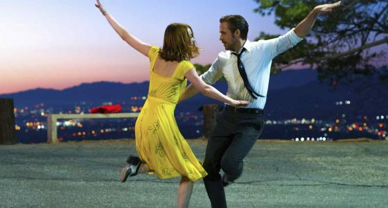 Will 'La La' have another day of sun at Sunday's Oscars?