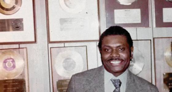 Willie J. Barney, record store owner and music producer, dies at 89