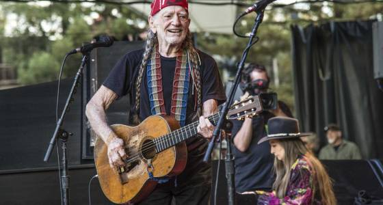 Willie Nelson, Kenny Chesney, more to honor Merle Haggard