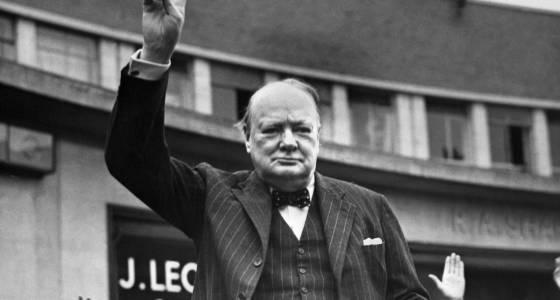 Winston Churchill believed in extraterrestrials  | Toronto Star