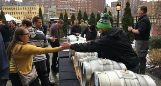 Winter Warmer Fest beer list released; annual event is Saturday