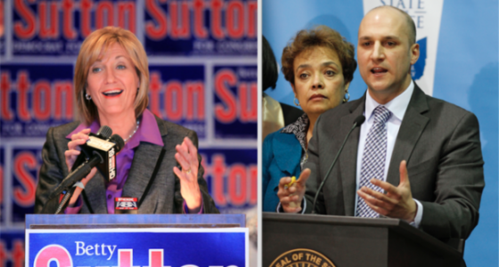 With Tim Ryan out of the governor's race, eyes turn to Betty Sutton, Joe Schiavoni and others