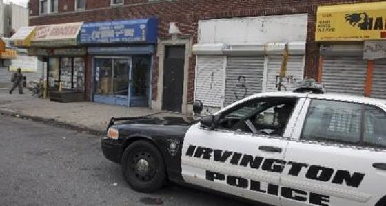 Woman fatally shot in Irvington's first homicide of the year
