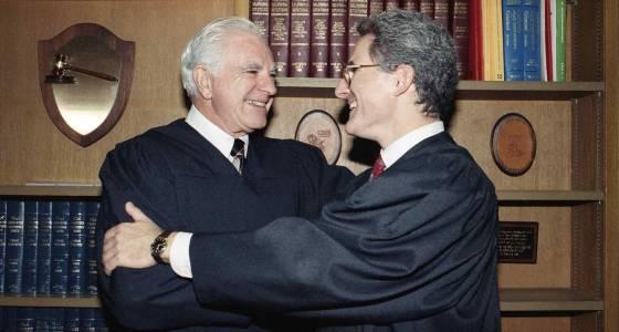 'People's Court' Judge Joseph Wapner dead at 97