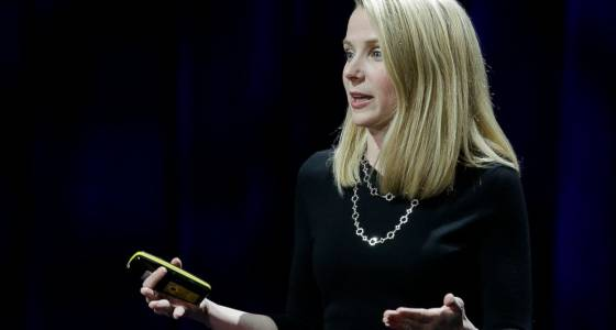 Yahoo punishes CEO in newest fallout from safety breakdown