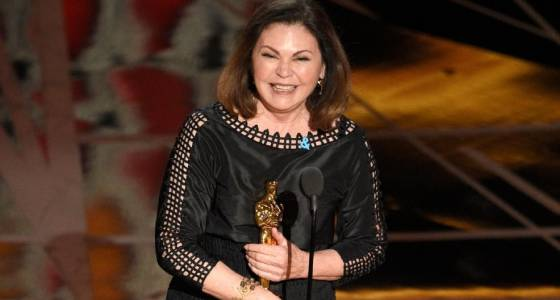Yakima native Colleen Atwood wins Oscar for costume design