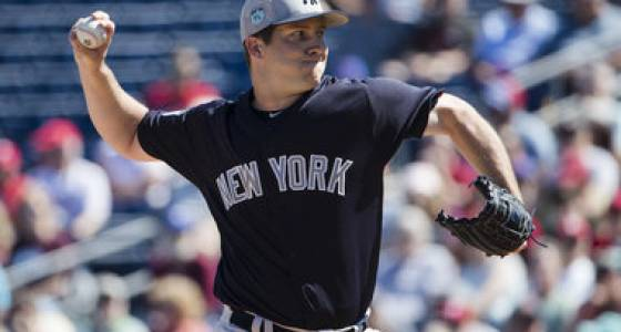 Yankees' Baby Bombers shine again in loss to Phillies | Rapid reaction
