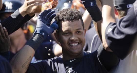 Yankees whip Blue Jays, lookin' good so far | Rapid reaction
